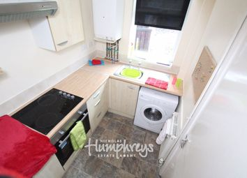 2 bed flat to rent in City Road, Sheffield S2
