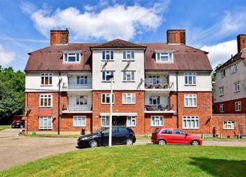 Thumbnail 3 bed flat for sale in The Roses, High Road, Woodford Green, Essex.