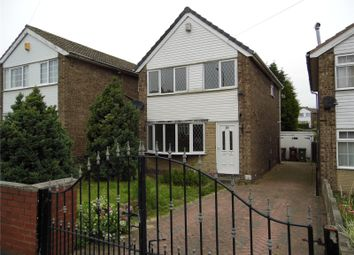 Thumbnail 3 bed detached house to rent in Newton Lane, Wakefield, West Yorkshire