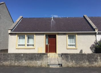 Thumbnail 1 bed semi-detached bungalow for sale in New View Court, Cullen