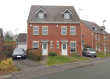 Thumbnail 3 bed semi-detached house to rent in Cavalier Drive, Halesowen