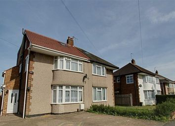 Thumbnail 5 bed property for sale in Warley Avenue, Hayes, Middlesex