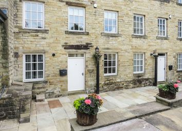 Thumbnail 2 bedroom terraced house for sale in Upper Mills View, Meltham, Holmfirth