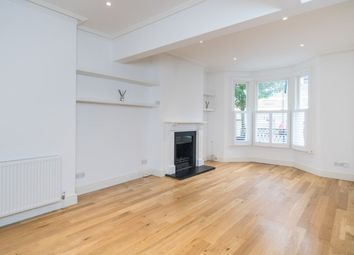 Thumbnail 4 bed property to rent in Sherbrooke Road, Fulham