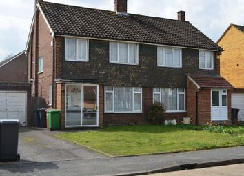 Thumbnail 3 bed terraced house to rent in Dawley Ride, Colnbrook, Slough