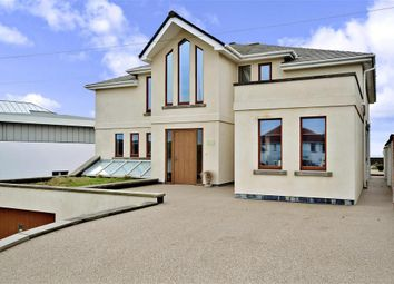 Thumbnail 4 bed detached house for sale in Marine Close, Saltdean, Brighton, East Sussex