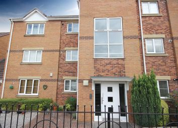 Thumbnail 2 bed flat for sale in Tadcaster Road, Sheffield