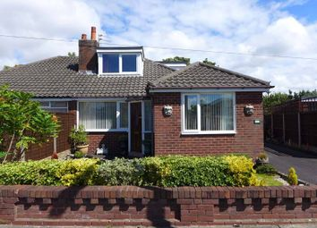 Thumbnail 4 bed semi-detached bungalow for sale in Balmoral Place, Thornton-Cleveleys