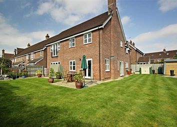 Thumbnail 4 bed detached house for sale in Barley Brow, Watford