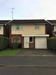 3 bed detached house for sale in Morley Avenue, Swinton, Manchester M27