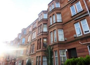 Thumbnail 1 bed flat to rent in Afton Street, Shawlands, Glasgow