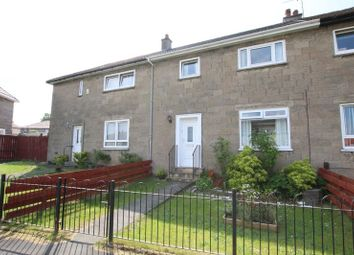 Thumbnail 3 bed terraced house for sale in Muir Crescent, Balloch, Alexandria