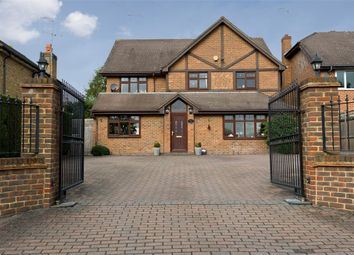 Thumbnail 5 bed detached house for sale in Copse Hill, Wimbledon Common