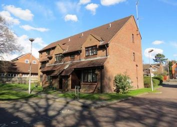 Thumbnail 1 bed end terrace house to rent in Gordon Road, Camberley