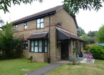 Thumbnail 1 bed property to rent in Barningly Park, Farnborough, Hampshire