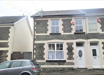 3 bed semi-detached house for sale in Cemetery Road, Porth CF39