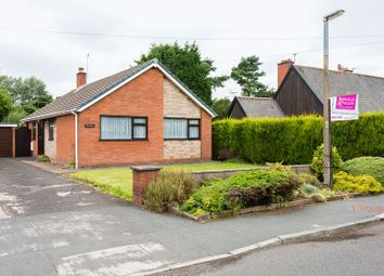 Thumbnail 3 bed bungalow for sale in Pompian Brow, Bretherton, Leyland