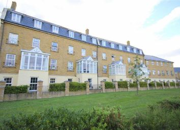 Thumbnail 2 bed flat to rent in The Chestnuts, Swindon, Wiltshire
