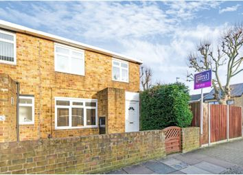 3 bed end terrace house for sale in Lebanon Road, Wandsworth SW18