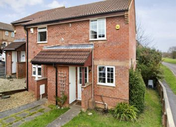 Thumbnail 2 bed semi-detached house to rent in Biddiscombe Close, Bridgwater
