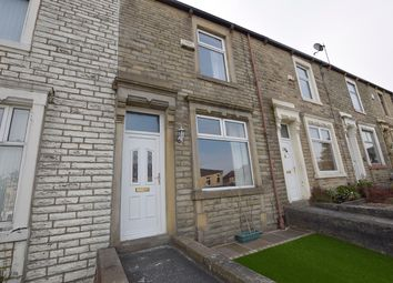 Thumbnail 2 bed terraced house for sale in Manchester Road, Burnley