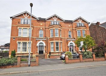 Thumbnail 2 bed flat for sale in Parkside, 51 Fog Lane, Didsbury, Manchester