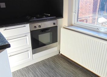 Thumbnail 1 bed flat to rent in Leicester Road, Oadby, Leicester