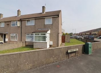 Staples Road, Yate, Bristol BS37. 3 bed end terrace house