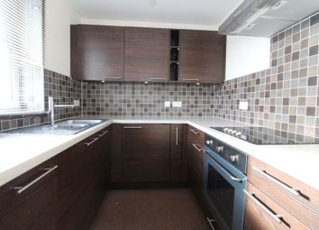 Thumbnail 2 bedroom flat for sale in Fraser Court, Rothienorman, Inverurie