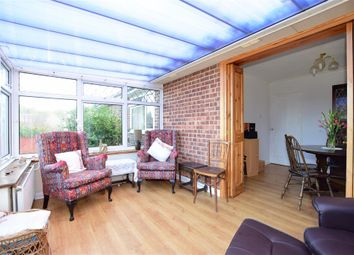 Thumbnail 2 bed bungalow for sale in Golden Groves, Binstead, Ryde, Isle Of Wight