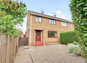Thumbnail 3 bedroom semi-detached house for sale in Coppice Road, Arnold, Nottingham