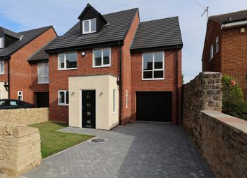 Thumbnail 5 bed detached house for sale in Walkley Crescent Road, Walkley, Sheffield
