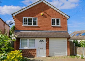 Thumbnail 4 bed detached house for sale in Bull Lane, Newington, Sittingbourne, Kent