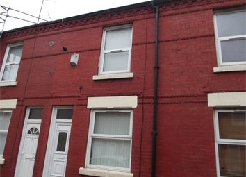 Thumbnail 2 bedroom terraced house to rent in Longfellow Street, Bootle, Liverpool