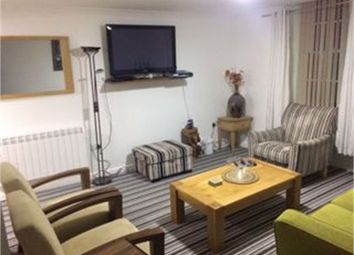 Thumbnail 1 bedroom flat to rent in West Gate, Mansfield, Nottinghamshire