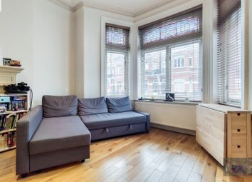 Thumbnail 1 bed flat to rent in Castletown Road, West Kensington, London