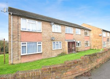 Thumbnail 2 bedroom flat for sale in Craylands Square, Swanscombe