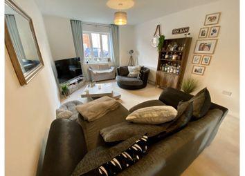 1 bed flat for sale in Sullivan Court, Biggleswade SG18