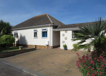 Thumbnail 2 bed detached bungalow for sale in Coronation Road, Hayling Island