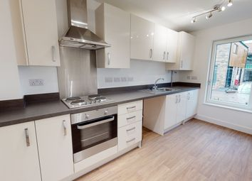 Thumbnail 2 bed end terrace house for sale in Cross Farm, Wedmore