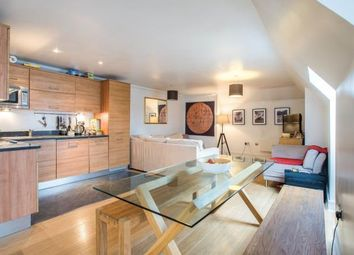 Thumbnail 1 bed flat for sale in 1 Bridge Road, East Molesey, Surrey