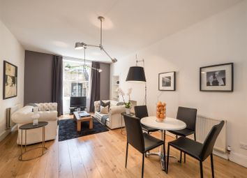 Thumbnail 2 bed flat for sale in 35B Chester Street, Edinburgh
