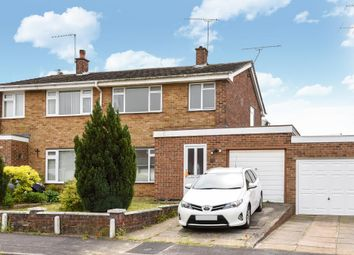 Thumbnail 3 bedroom semi-detached house to rent in Pennine Way, Farnborough