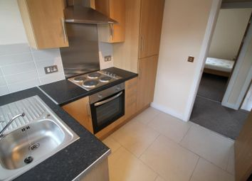 Thumbnail 2 bed flat to rent in Rusticana Court, Caerphilly Road, Birchgrove - Cardiff