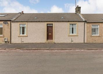 Thumbnail 2 bedroom bungalow for sale in Hill Street, Larkhall, South Lanarkshire