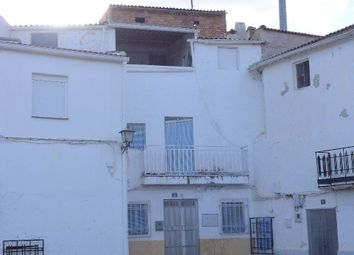 Thumbnail 4 bed property for sale in 23486 Hinojares, Jaén, Spain