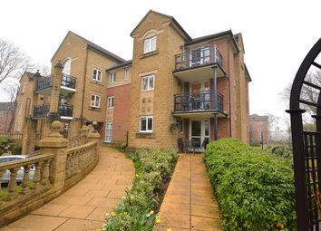Thumbnail 2 bedroom flat for sale in 24 Highlands, Harrogate Road, Leeds