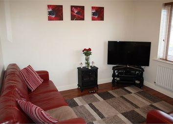 Thumbnail 2 bed flat for sale in Ambrose Court, Winlaton, Blaydon On Tyne.