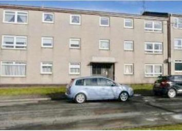 Thumbnail 3 bed flat to rent in Camp Street, Motherwell