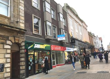 Thumbnail Retail premises to let in Newborough, Scarborough